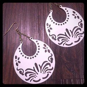 Boho Chic Earrings 😍